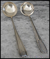 French Ladles