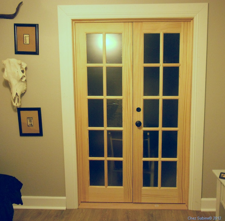 French Doors 1 007