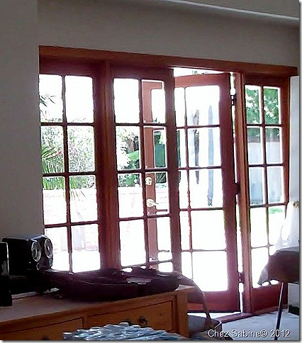 LR French Door