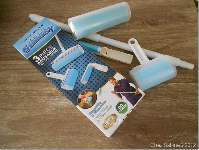 Review: As Seen On TV Schticky  Buy It Or Stick It? | Chez