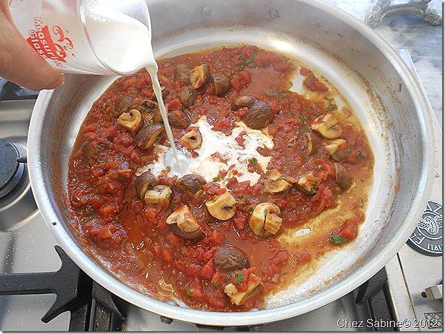 Chicken Tomato Tarragon 043
