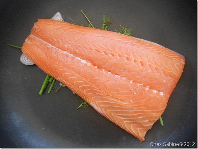 Salmon pasta salad 009