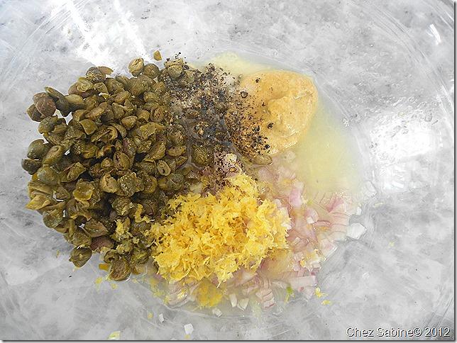 Salmon pasta salad 022