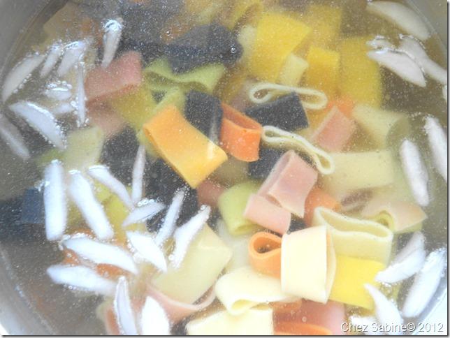 Salmon pasta salad 052