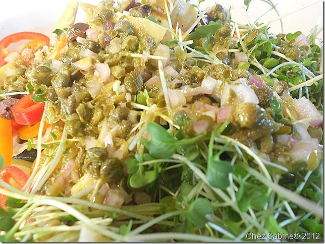 Salmon pasta salad 063