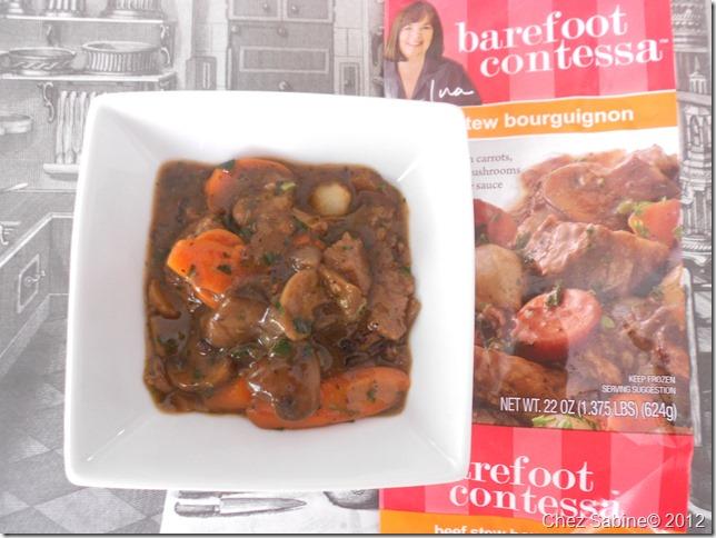 review barefoot contessa frozen beef stew bourguignon