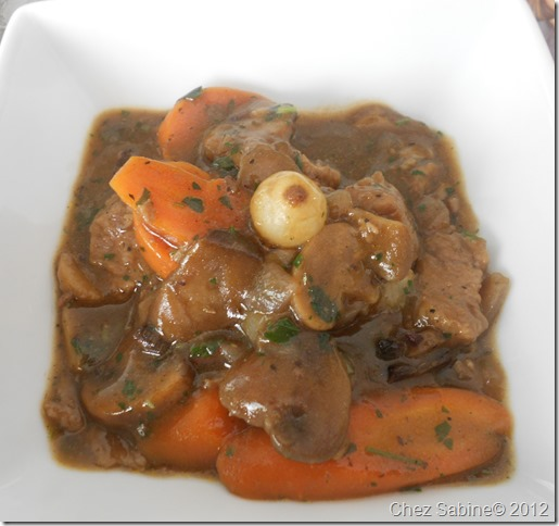 Review beef bourguignon 039