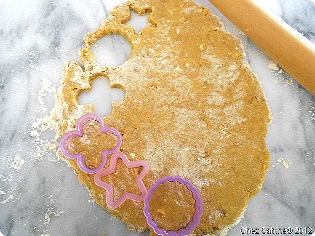 Dog cookies 044