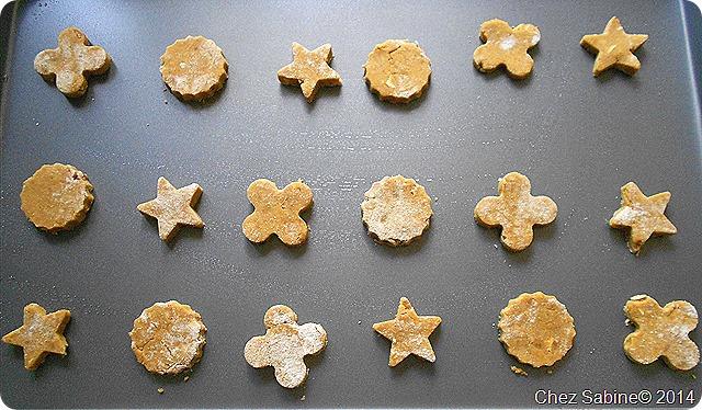 Dog cookies 046